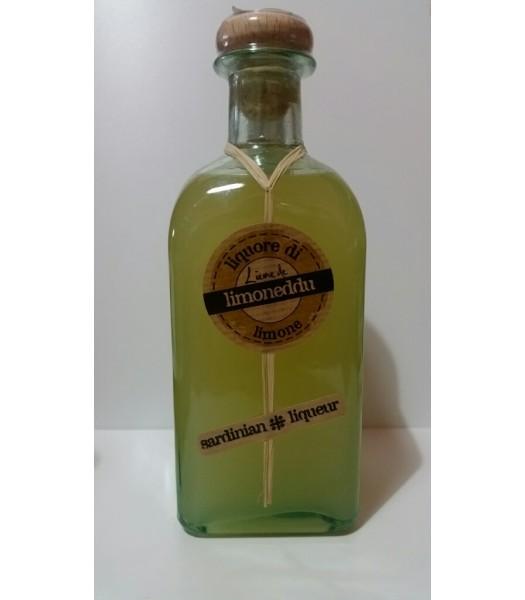 Quadrotta - Liquore di Limone cl. 50