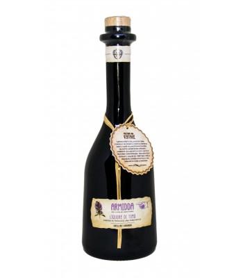 Collezione Judu- Liquore al Timo