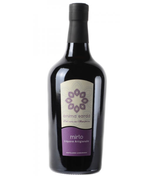 Anima Sarda -Mirto cl. 50