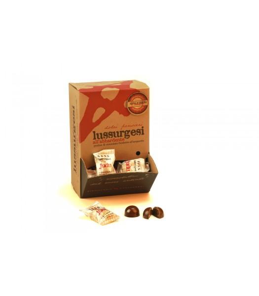 Dispenser Lussurgesi conf. 70 pz. mix