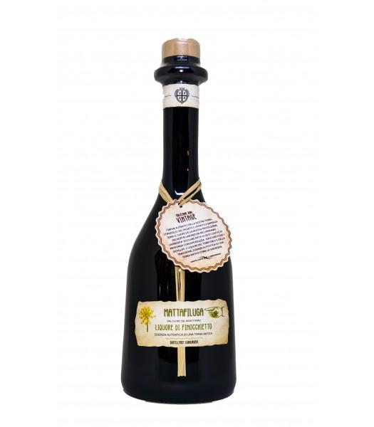 Collezione Judu - Liquore al Finocchietto Cl. 50