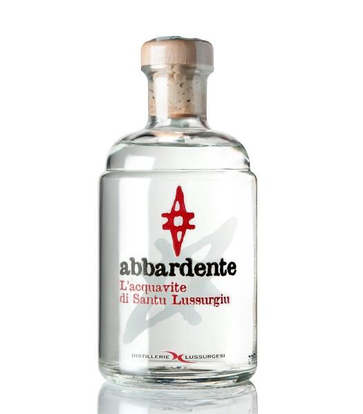 Abbardente - Cannonau cl. 70