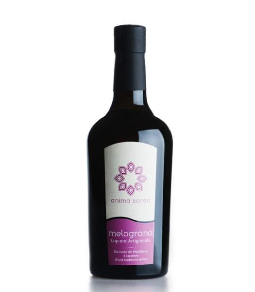 Anima Sarda - liquore di Melagrana cl. 50