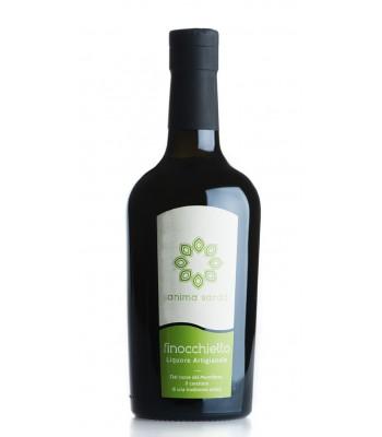 Anima Sarda - Liquore al Finocchietto cl. 50