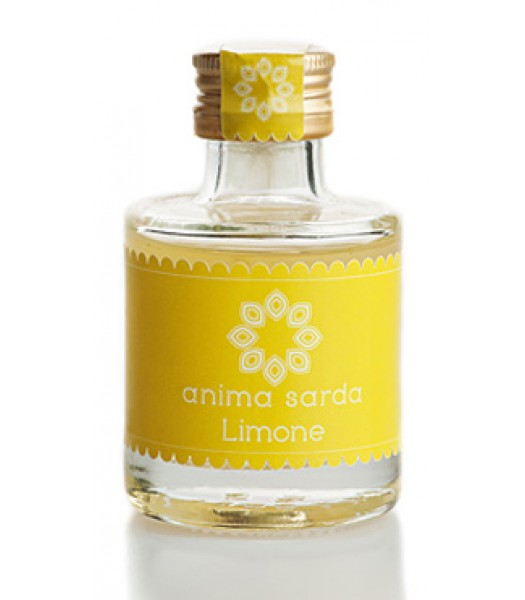 Anima Sarda -Limone cl. 5