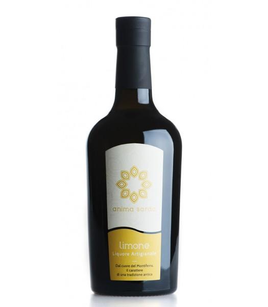 Anima Sarda -Liquore di Limone cl. 50