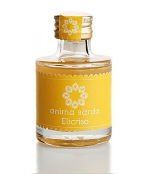 Anima Sarda -Elicriso cl. 5