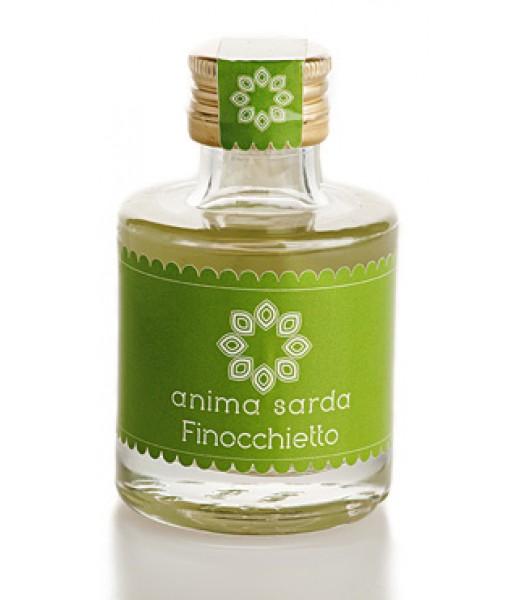 Anima Sarda -Liquore di Finocchietto cl. 5