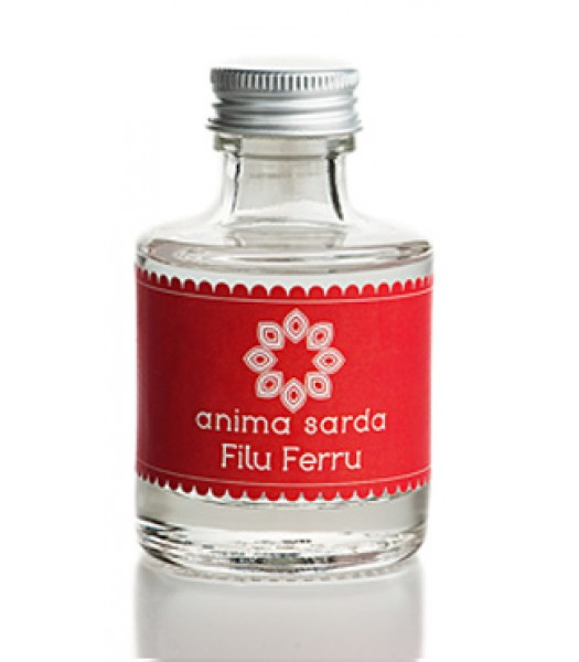 Anima Sarda - Filu Ferru cl. 5