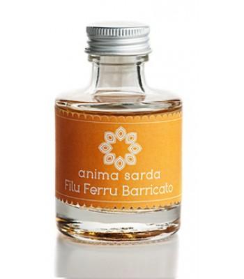 Anima Sarda - Filu Ferru Barricato cl. 5